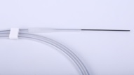 Non-Vascular Channel Hydrophilic & Coated Guide Wire